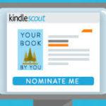 Kindle Scout program