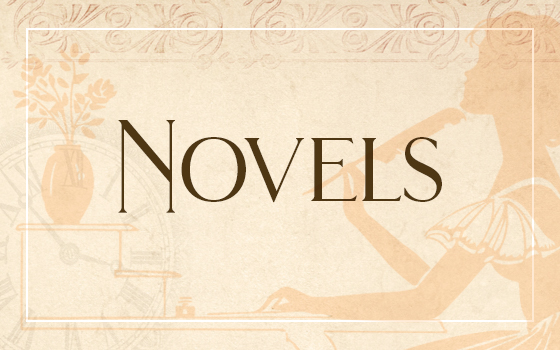 Novels by A. B. Michaels