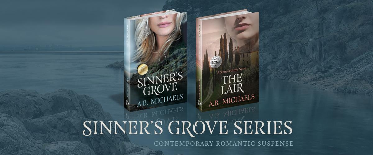 The Sinner's Grove Series